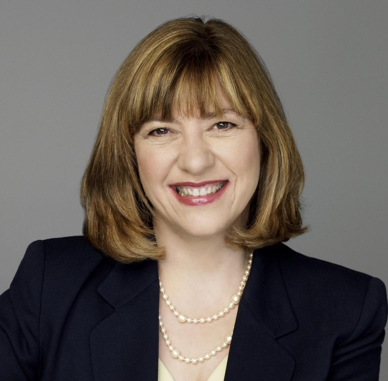Laurie Dean Baird