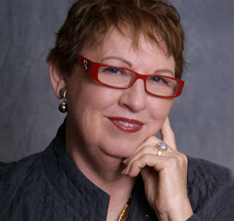 Carol Sanford